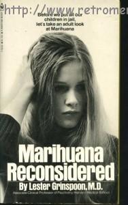 marihuana reconsiderada