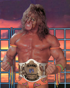 UltimateWarrior007