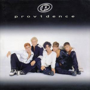 Los miembros de Providence eran (de izq. a dcha.): El teñido, El otro teñido, El hermano de la Bruja Avería, El Simplón, El Malote.