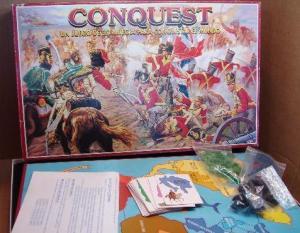 10.Conquest