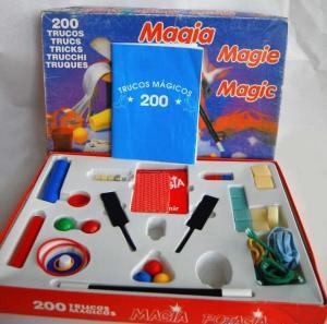 6.Magia