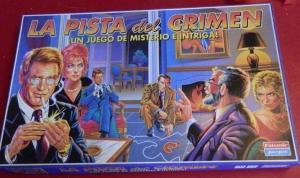9.La pista del crimen