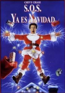 sos ya es navidad