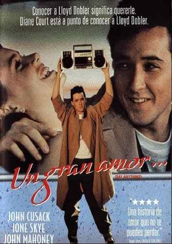 25 películas románticas y ochenteras para ver en el día de los ...