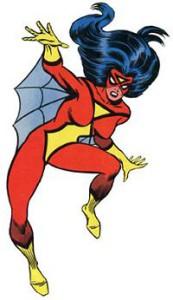 spiderwomani